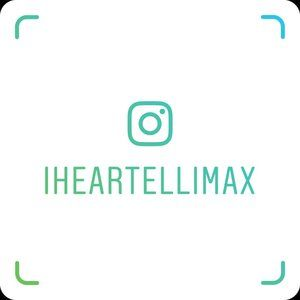 💞 Follow me on iG, upcoming events💞